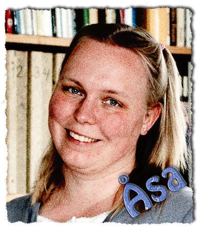 Åsa Fiscus