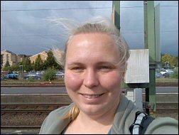 Hässleholms station