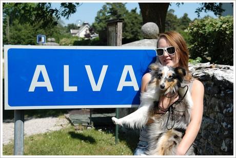 Alva i Alva